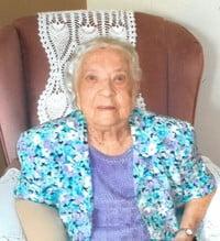 Ruth Munro  May 25 1923  September 22 2021 (age 98) avis de deces  NecroCanada