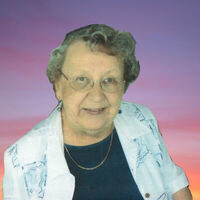 Bonna Clara Rouse  June 04 1933  September 24 2021 avis de deces  NecroCanada