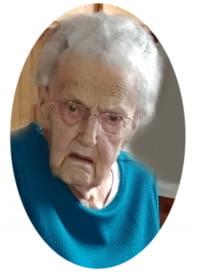 Ola Muriel Perkins  19322021 avis de deces  NecroCanada