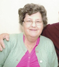 Janice Collinson  Friday September 24th 2021 avis de deces  NecroCanada