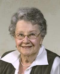 Rita Couture Roy  1925  2021 (96 ans) avis de deces  NecroCanada