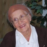 Mme Cecilia Phillips Dore  2021 avis de deces  NecroCanada