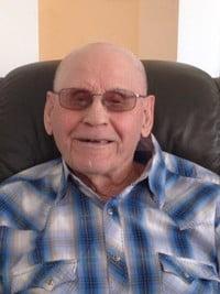 Vernon Cleve Custer  1921  2021 (age 100) avis de deces  NecroCanada