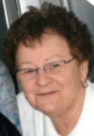 Clavette Jeannine  25 novembre 1938  26 septembre 2021 avis de deces  NecroCanada
