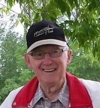 Calvin George Pickrell  September 19th 2021 avis de deces  NecroCanada