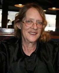 Ellen Kathleen Hornby  2021 avis de deces  NecroCanada