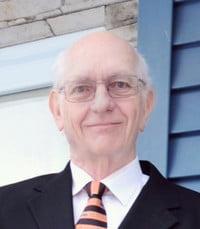 John Lawrence  Thursday September 30th 2021 avis de deces  NecroCanada