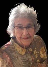 Rollande Leduc Bradley  1926  2021 (95 ans) avis de deces  NecroCanada
