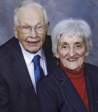 Elizabeth and Gordon Fuller  Wednesday September 22nd 2021 avis de deces  NecroCanada