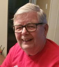 George Murray  Wednesday October 6 2021 avis de deces  NecroCanada