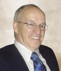 Gerald Guimont  1951  2021 (69 ans) avis de deces  NecroCanada