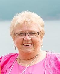 Bertha Marie