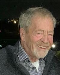 Bob Rupert Turpin  2021 avis de deces  NecroCanada