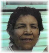 Marjorie Vivian Friday  October 9 1960  October 6 2021 (age 60) avis de deces  NecroCanada