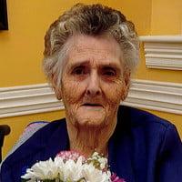 Alice  Ross  March 29 1932  September 02 2021 avis de deces  NecroCanada