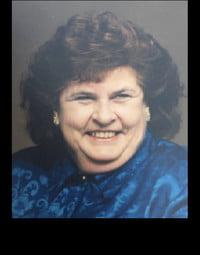 Helen Mae Creighton  2021 avis de deces  NecroCanada