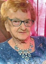 Evelyn Arleen Powers  March 02 1934  October 12 2021 avis de deces  NecroCanada