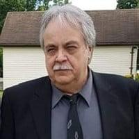 Frederick George Adair Sr  October 9 2021 avis de deces  NecroCanada