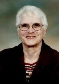 Katharine Dorothy Kern Ford  2021 avis de deces  NecroCanada