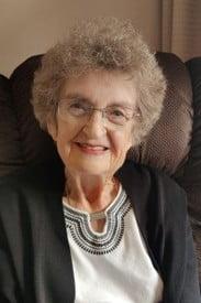 Lila Vivian Labbe Rempel  August 25 1932