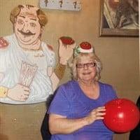 Sandy Joyce Hummel  October 5 2021 avis de deces  NecroCanada