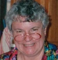 TOPAL Patricia SL Pat  October 17 2021 avis de deces  NecroCanada