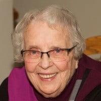Doris Ozemik  October 15 2021 avis de deces  NecroCanada