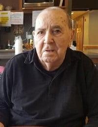 Eugene Moore  January 7 1930  October 17 2021 (age 91) avis de deces  NecroCanada