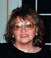 Sophia Bowen Warchenko  October 16 2021 avis de deces  NecroCanada