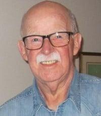 John Stuart Robinson  Monday October 18th 2021 avis de deces  NecroCanada