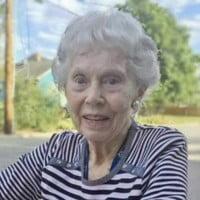 ANDERSON Shirley Victoria  — avis de deces  NecroCanada