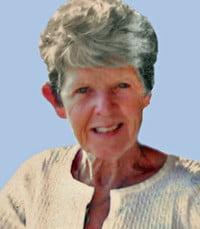 Catherine Grace Rannie  Thursday October 21st 2021 avis de deces  NecroCanada