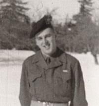 Maynard William Bill Atkinson  19342021 avis de deces  NecroCanada