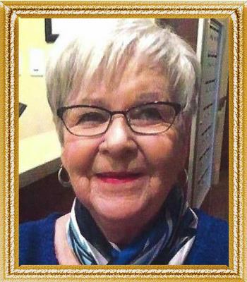 Mme Huguette Desroches  23 octobre 2021 avis de deces  NecroCanada