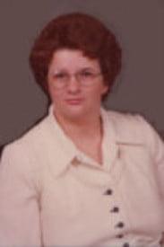 Myrtle Elaine Brewer  1945  2021 avis de deces  NecroCanada