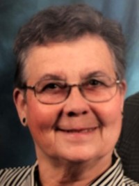Suzanne Frances Parker McCann  February 5 1941  October 23 2021 (age 80) avis de deces  NecroCanada