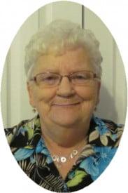 """Betty Maude Auld nee Matthews  19442021 avis de deces  NecroCanada"