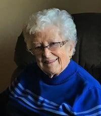 Margaret Jamieson Forrest Dunlop  Sunday October 24th 2021 avis de deces  NecroCanada