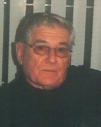 Alfred Haas  October 24 2021 avis de deces  NecroCanada