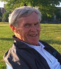 Robert Bob Michael Rogers  Saturday October 23rd 2021 avis de deces  NecroCanada