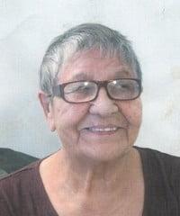 Alice Mancheese  April 24 1939  October 24 2021 (age 82) avis de deces  NecroCanada