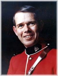 Cst Keith Davies Retired  November 30 1945  October 25 2021 (age 75) avis de deces  NecroCanada