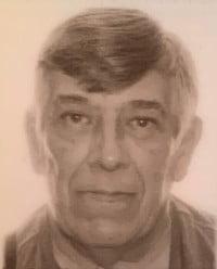 Cyril D Fraize  April 12 1948  October 26 2021 (age 73) avis de deces  NecroCanada