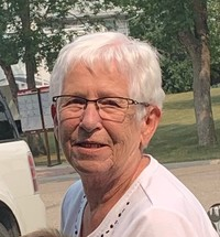 Donna Gail Robbins Penner  November 20 1941  October 24 2021 (age 79) avis de deces  NecroCanada
