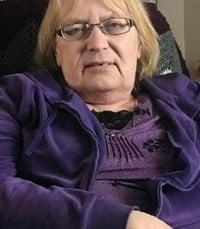 Grazina Grace Wade Mazaitis  Tuesday October 26th 2021 avis de deces  NecroCanada