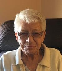Margaret Viola Oman  July 16 1924  October 26 2021 (age 97) avis de deces  NecroCanada