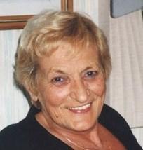 Norma (Nan) Barnabei De Bonis septembre 18
