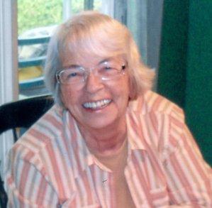 Thérèse Huot Lemieux 1931 - 2016