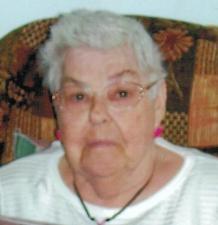 Aurore Constantineau (Monette)