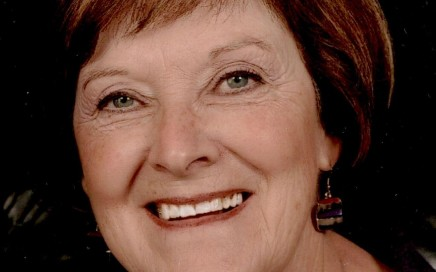 Ghislaine Côté Richard  1945 - 2015